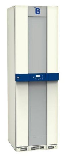 B Medical L380 medicijn / laboratorium koelkast DIN 58345