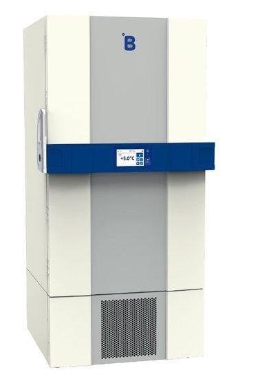B Medical L700 medicijn / laboratorium koelkast DIN 58345