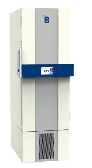 B Medical L400 medicijn / laboratorium koelkast DIN 58345