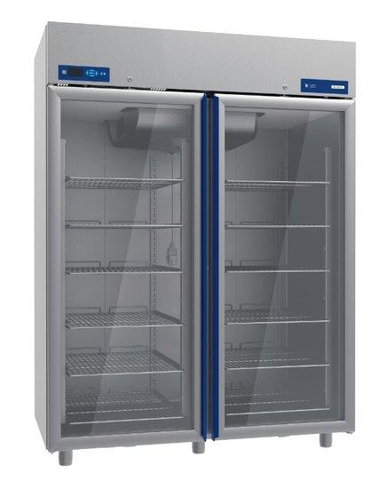 B Medical MP1430SG medicijn / laboratorium koelkast DIN 58345