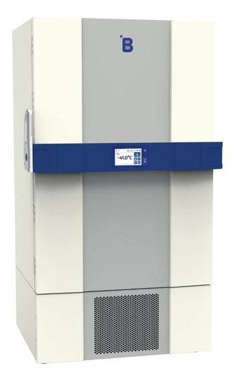B Medical F901 bloedplasma vriezer DIN 58375