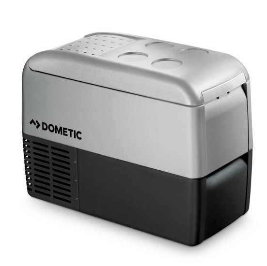 Dometic CoolFreeze CF 26 compressor koel- en vriesbox