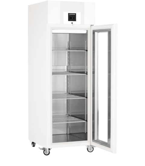 Liebherr LKPv 6523 laboratorium koelkast met glasdeur