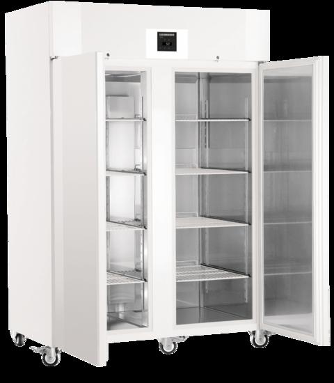 Liebherr LKPv 1420 laboratorium dubbeldeurs koelkast