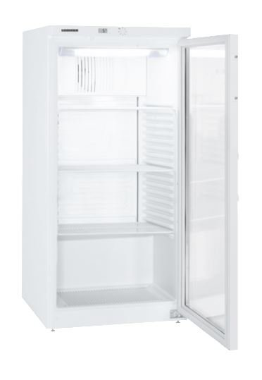 Liebherr FKv 2643 professionele koelkast met glasdeur