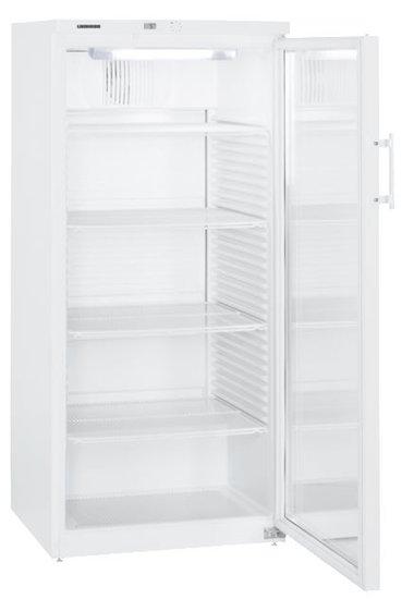 Liebherr FKv 5443 professionele koelkast met glasdeur