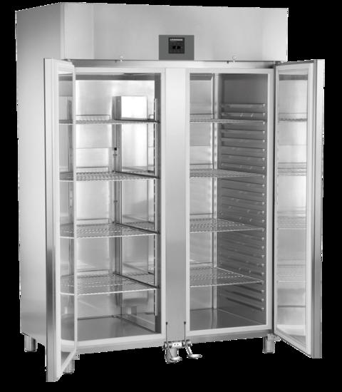 Liebherr GKPv 1490 professionele dubbeldeurs koelkast