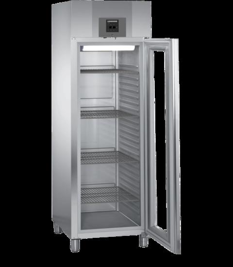 Liebherr GKPv 6573 professionele koelkast met glasdeur