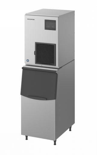 Hoshizaki FM-300AKE-HC-SB Schilfer- en nugget ijsmachine