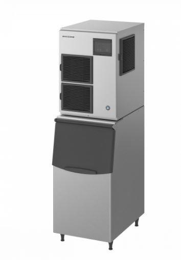 Hoshizaki FM-480AKE-HC-SB Schilfer- en nugget ijsmachine