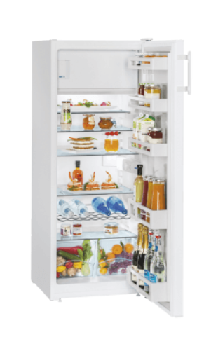 Liebherr K 2814 koelkast kastmodel met vriesvak