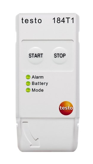 Testo 184 T1 USB datalogger