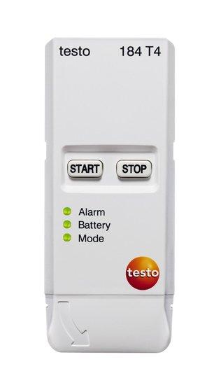 Testo 184 T4 USB datalogger