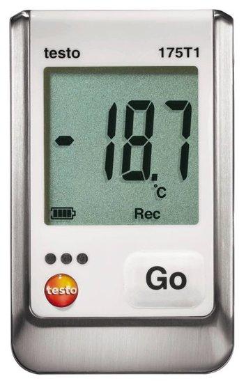 Testo 175 T1 temperatuur datalogger
