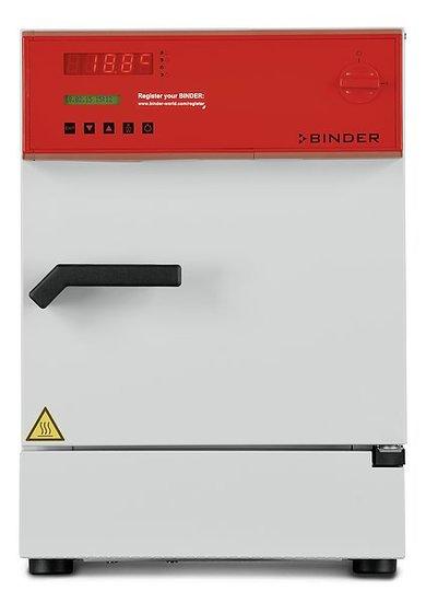 Binder KB 23 koelbroedstoof