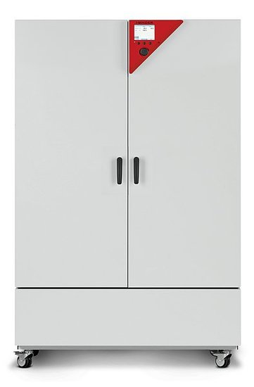 Binder KB 720 koelbroedstoof