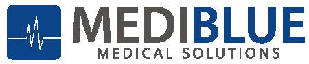 logo MediBlue